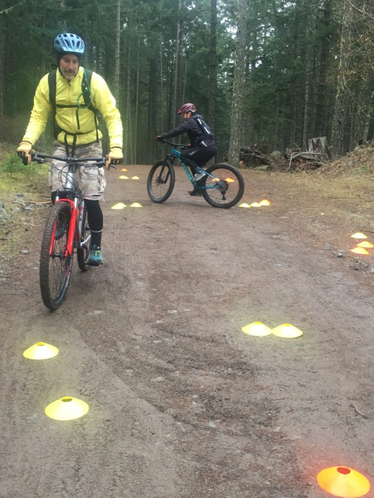 Level 2 Intro to MTB