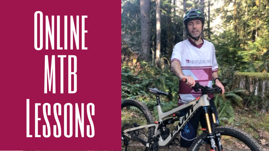 online mountain bike lessons